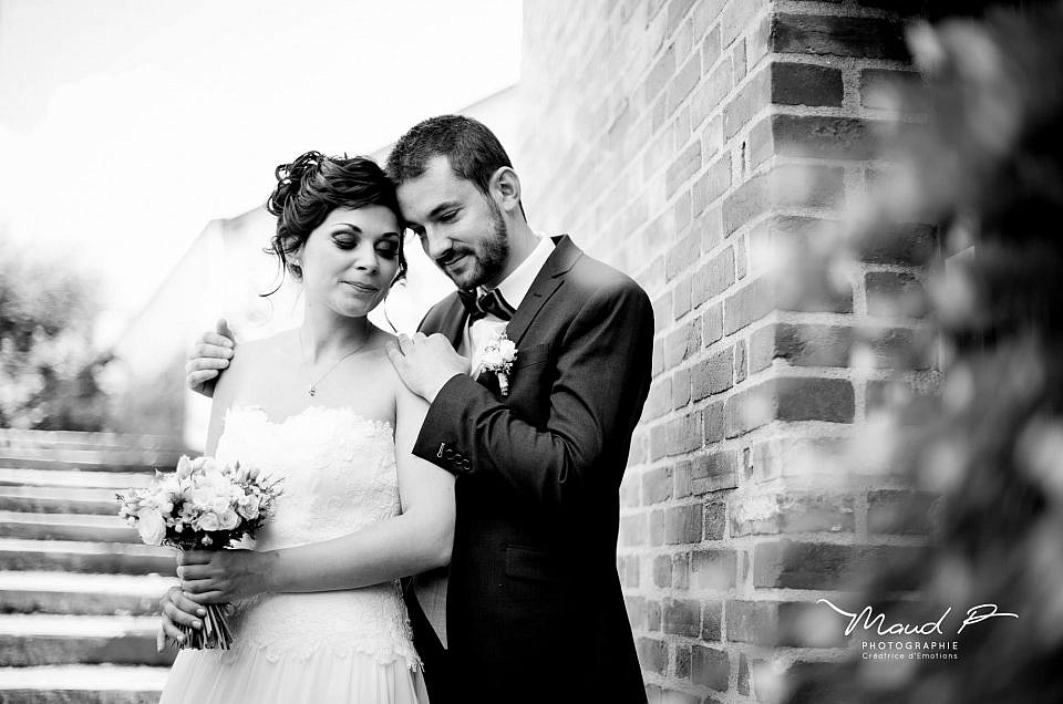 Mariage au Domaine de Cissé Blossac