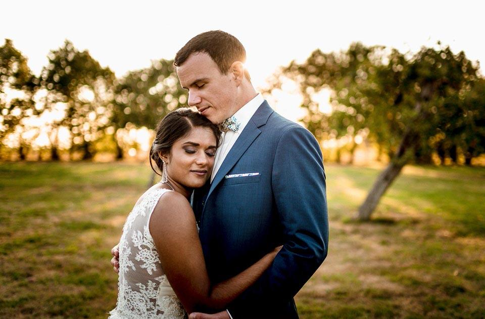 photo de couple mariage rennes